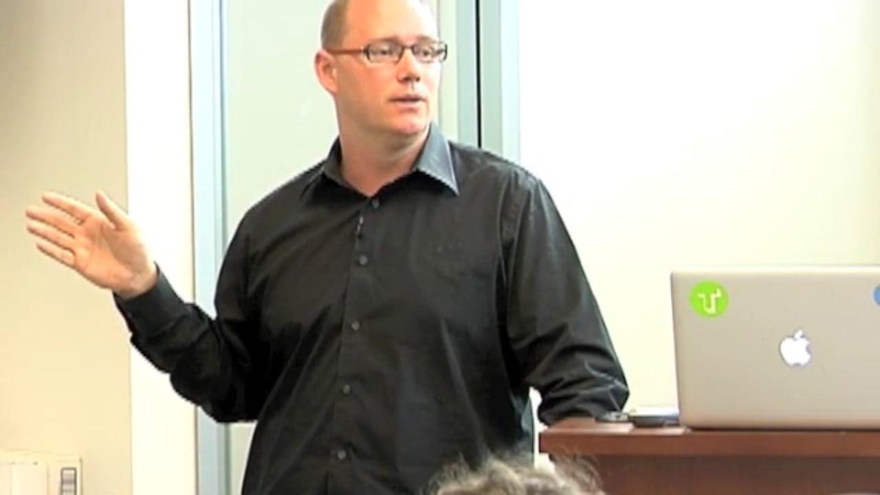 Bryan Mason, Adobe