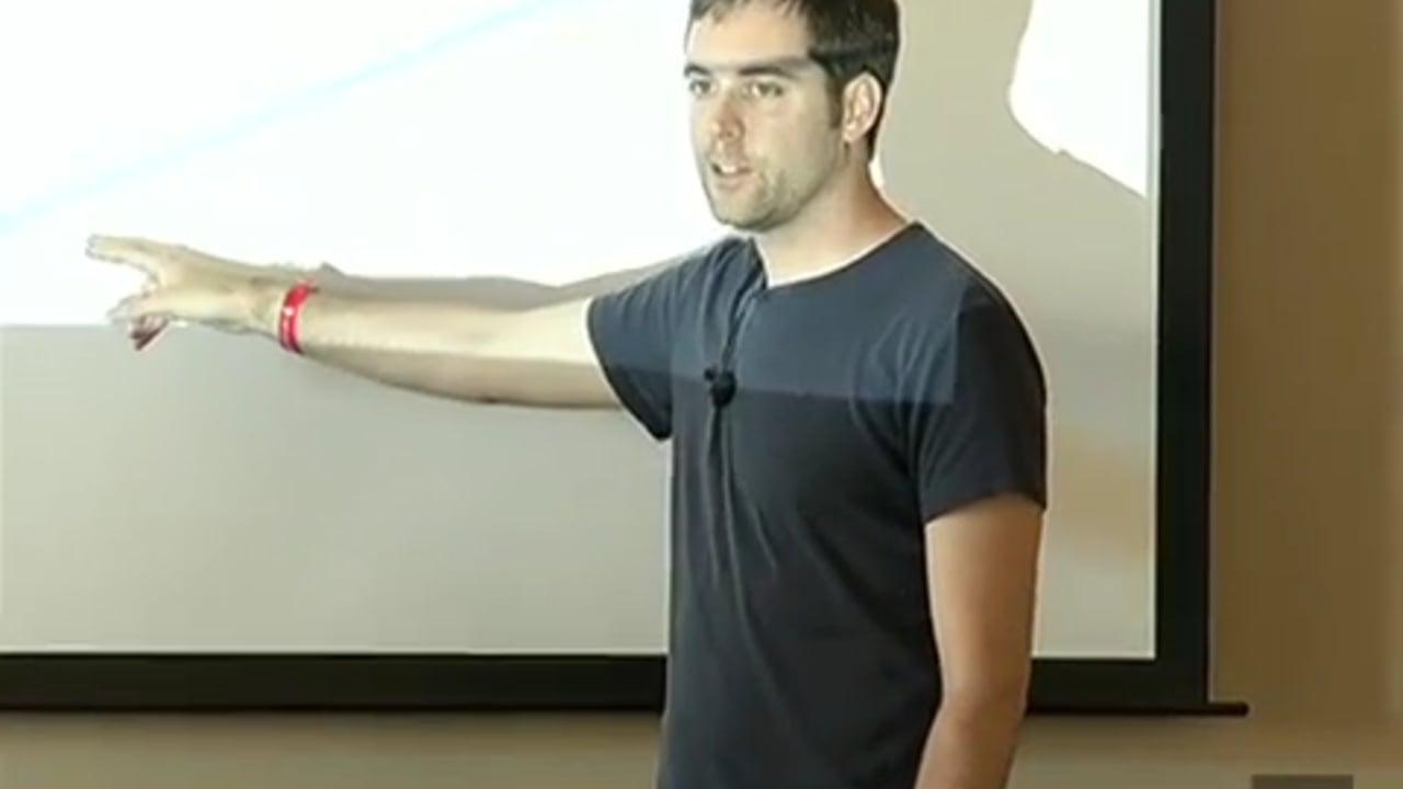 Brendan Mulligan, Onesheet