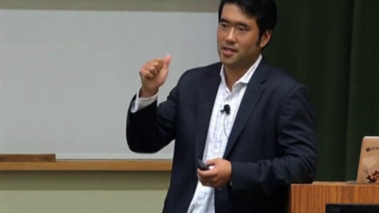 Jeff Ma, tenXer