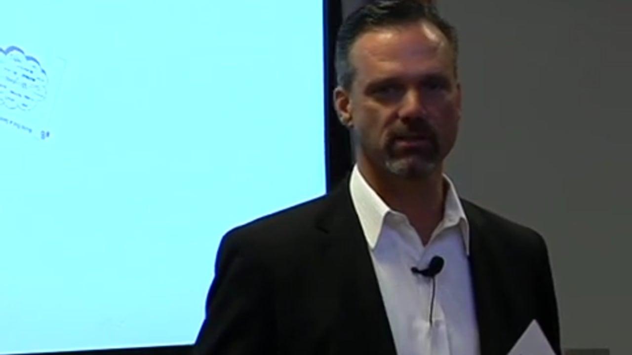 Lars Nilsson, True Ventures