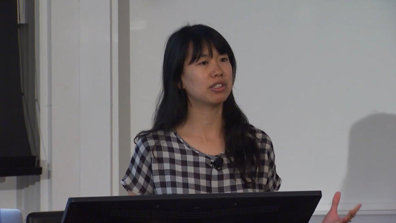 Cindy Au, Kickstarter