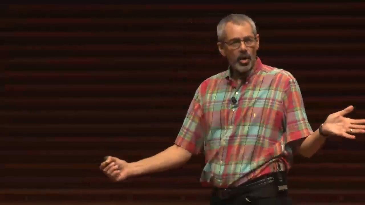 Dave Evans, Stanford University