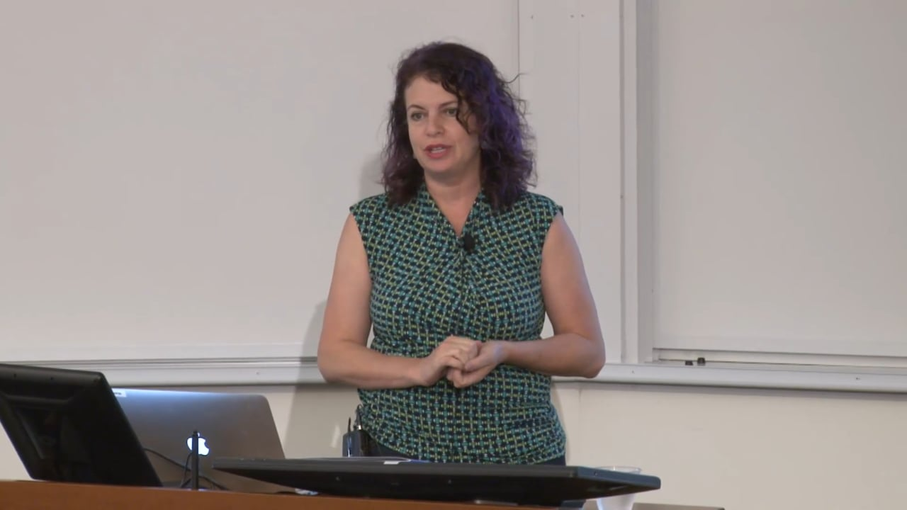 Jennifer Granick, Stanford Law School