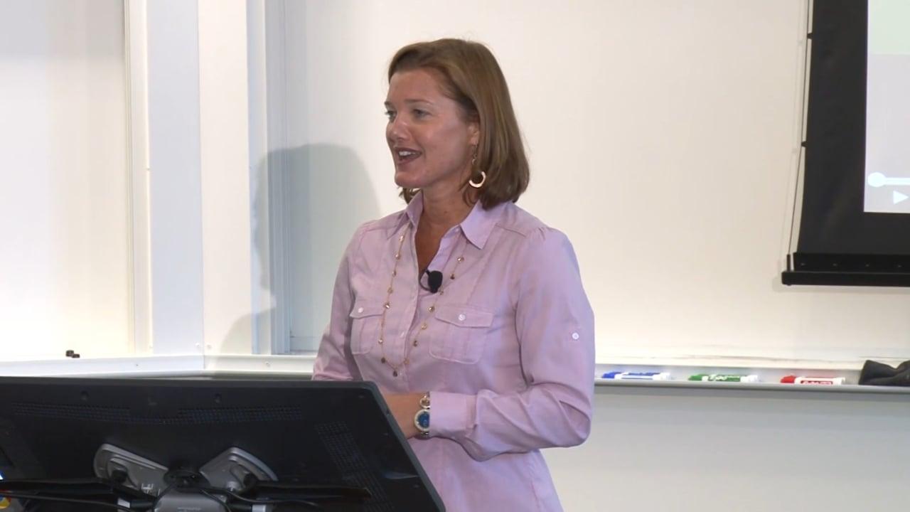 Jill Rowley, #SocialSelling
