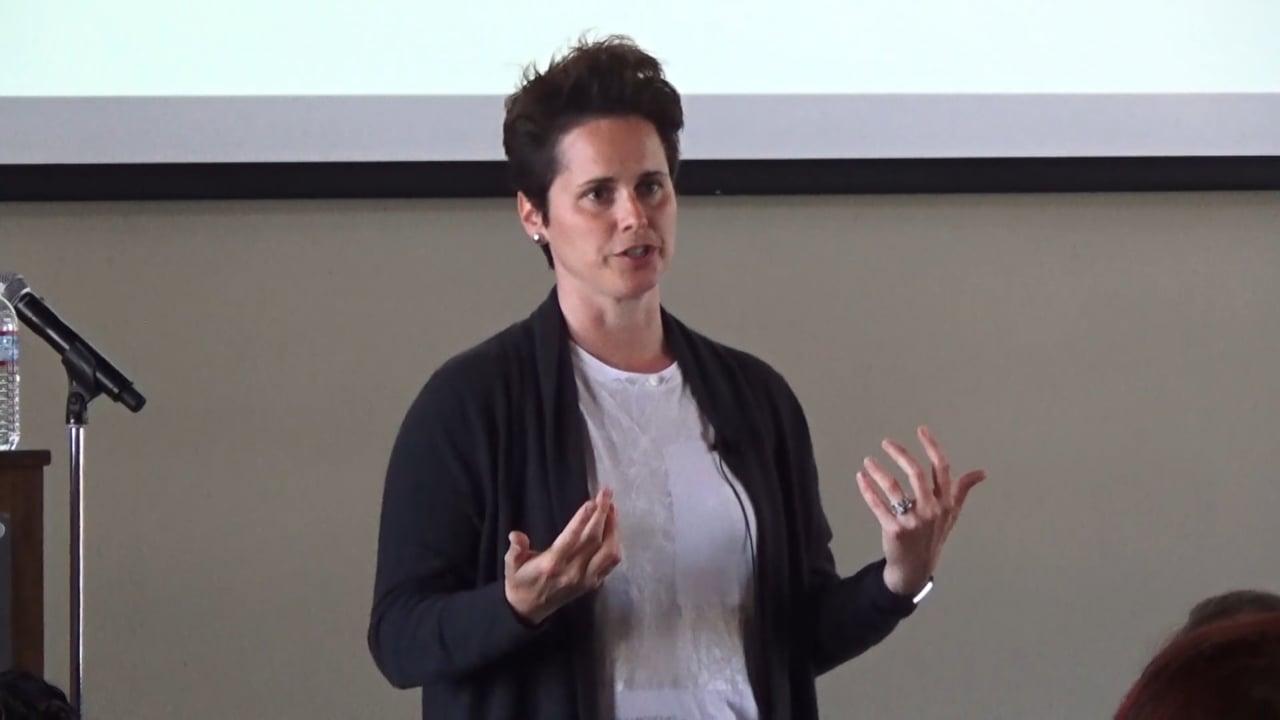 Amanda Richardson