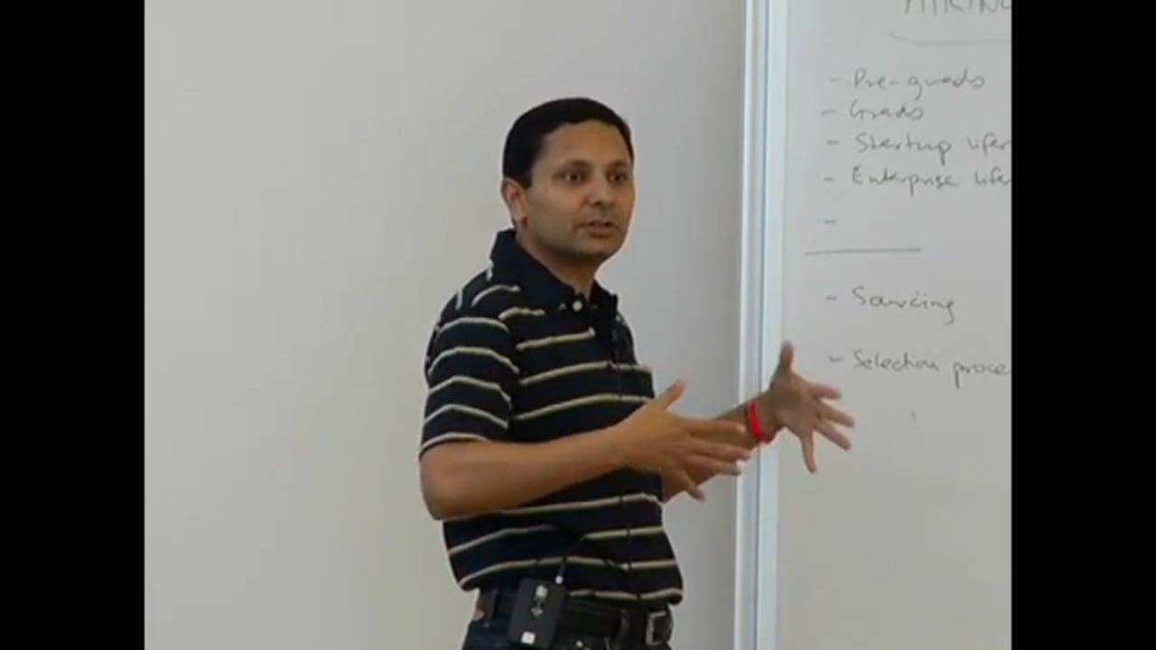 Amit Kumar, Vurve