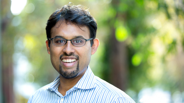 Puneet Agarwal, True Ventures
