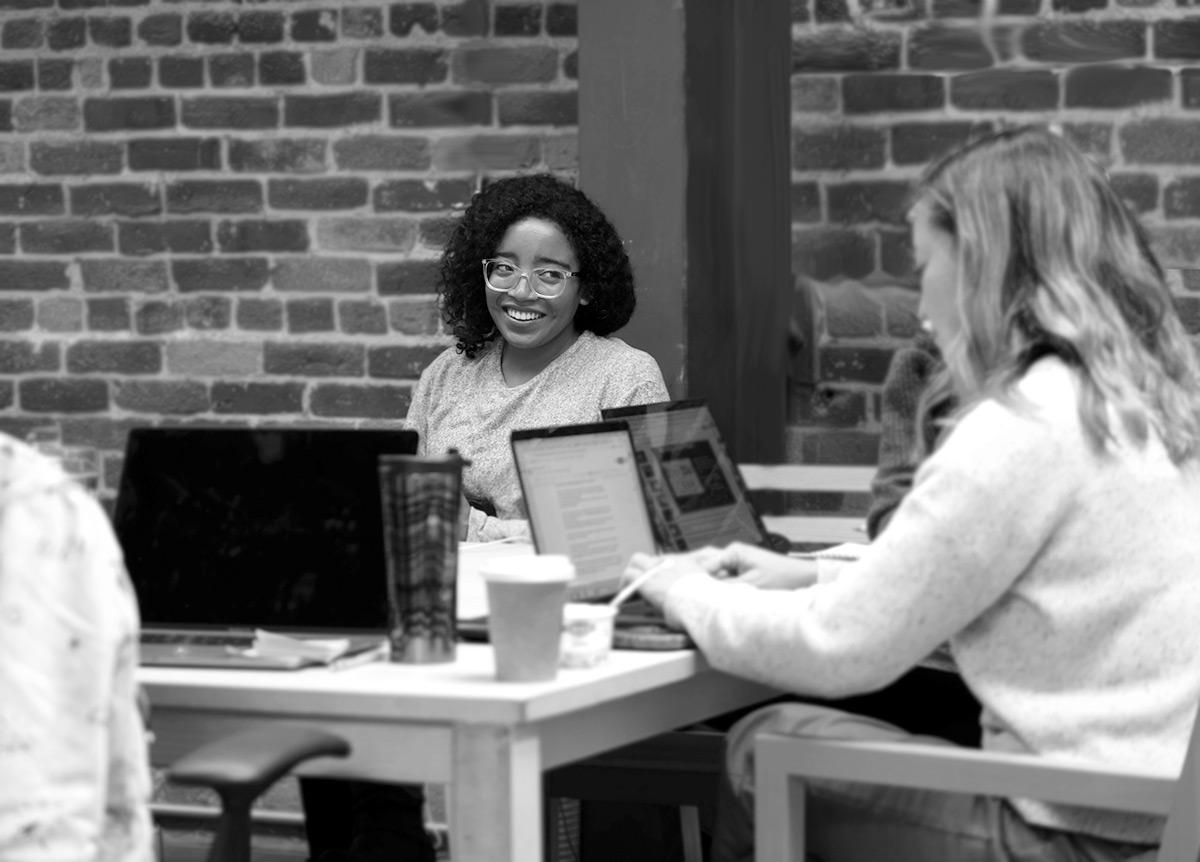 True Ventures Spark Fellowship