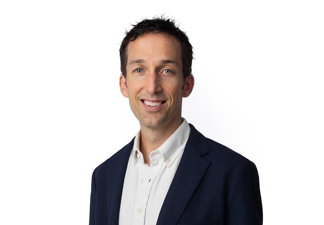 Christiaan Vorkink at True