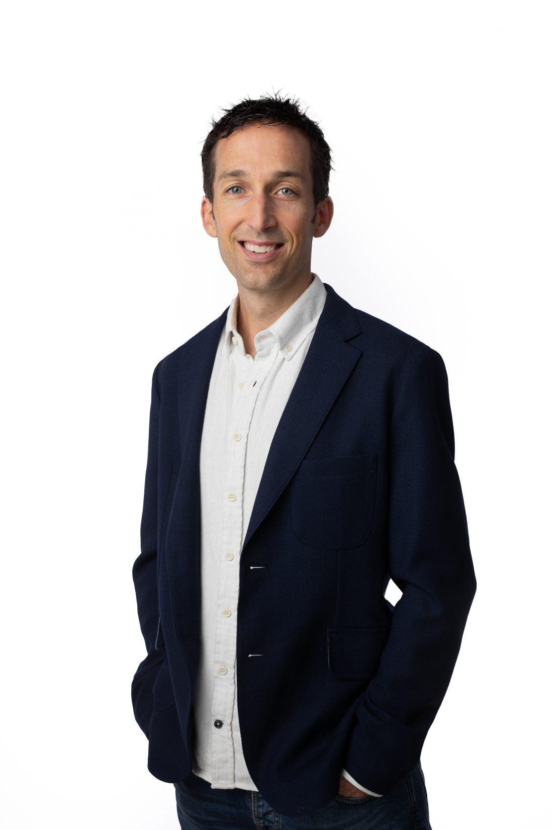 Christiaan Vorkink of True Ventures