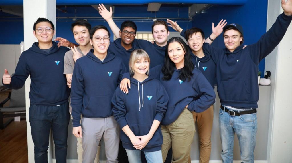 Toronto Voiceflow Team