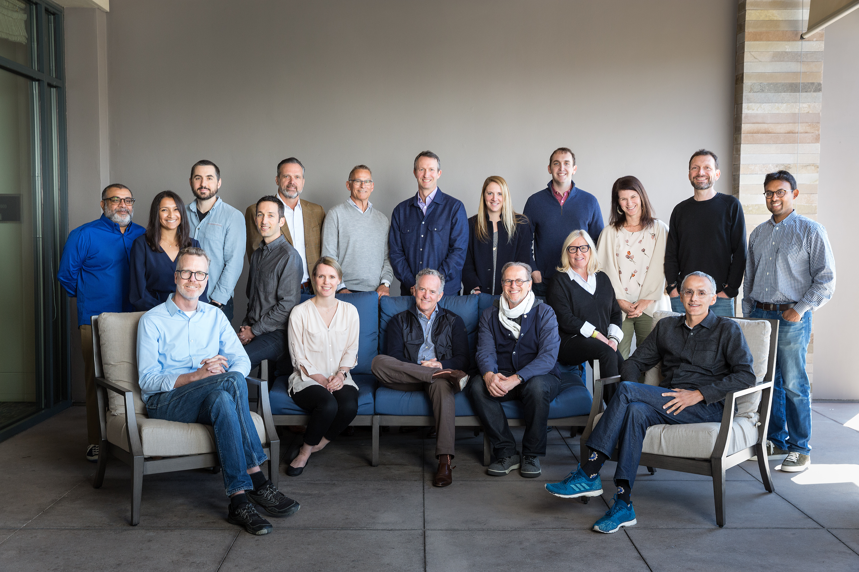 True Ventures Investment Team
