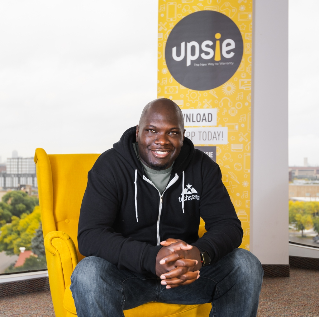 Upsie Founder