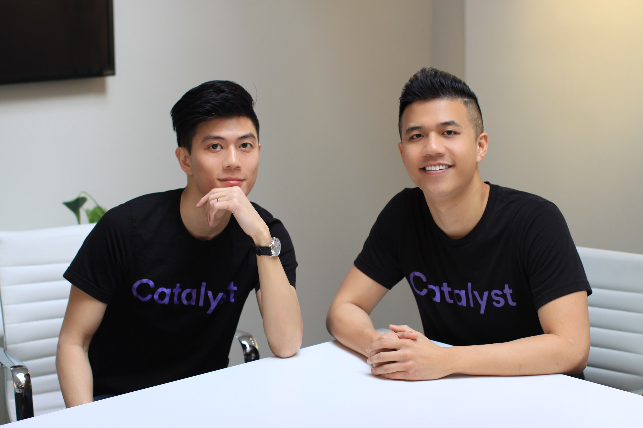 Catalyst Customer Success