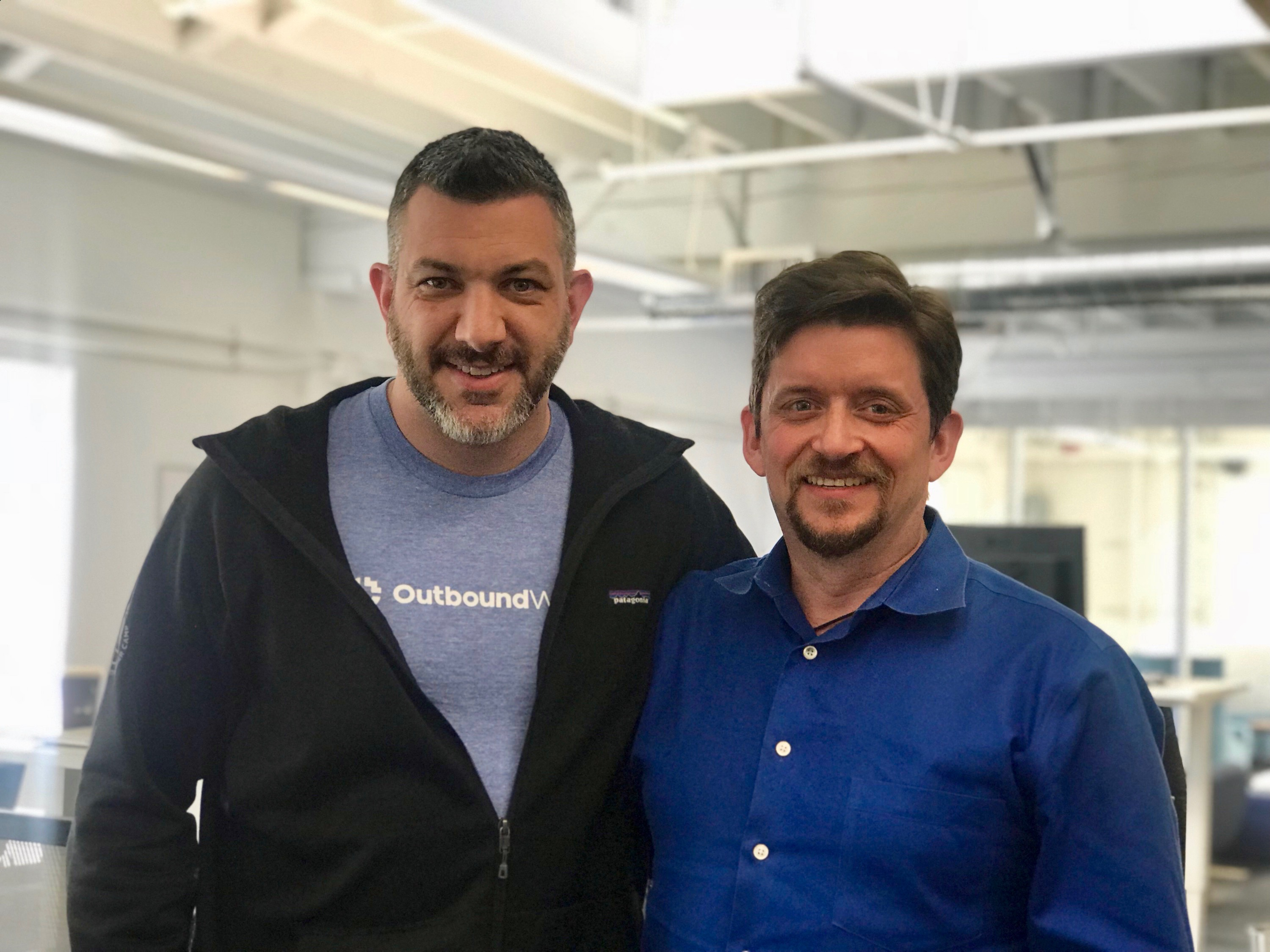 OutboundWorks Co-Founder