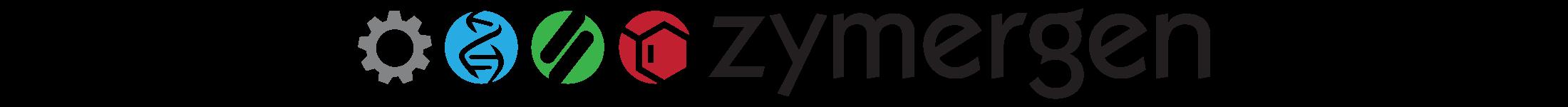 Zymergen Logo Space
