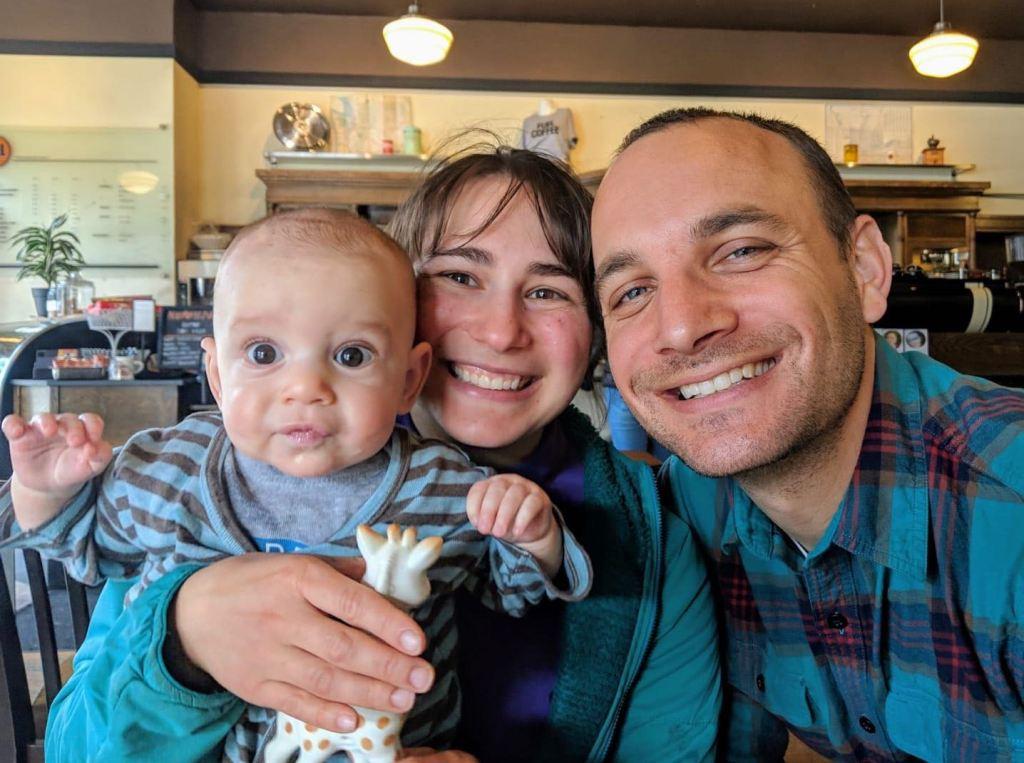 Bracha Tenenbaum of Montana Startup Submittable