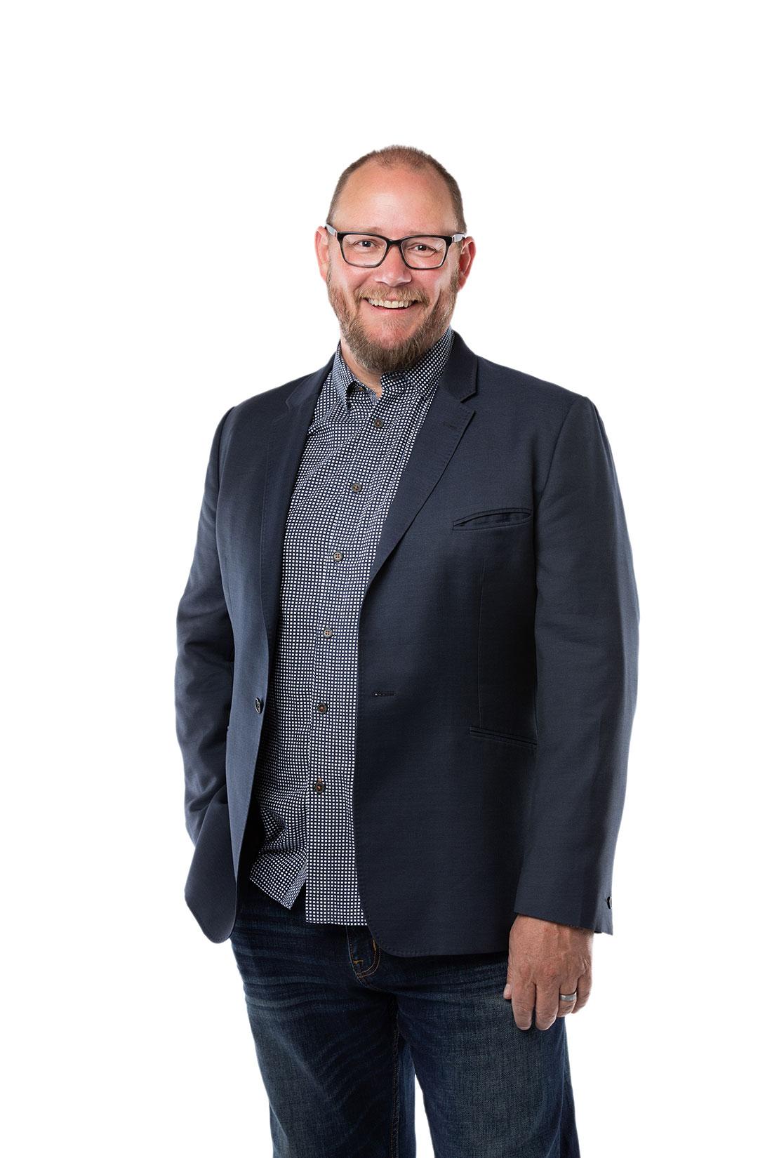 True Ventures Team Member Bryan Mason
