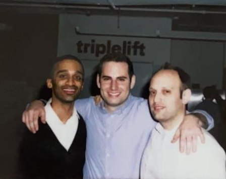 TripleLift Co-Founders