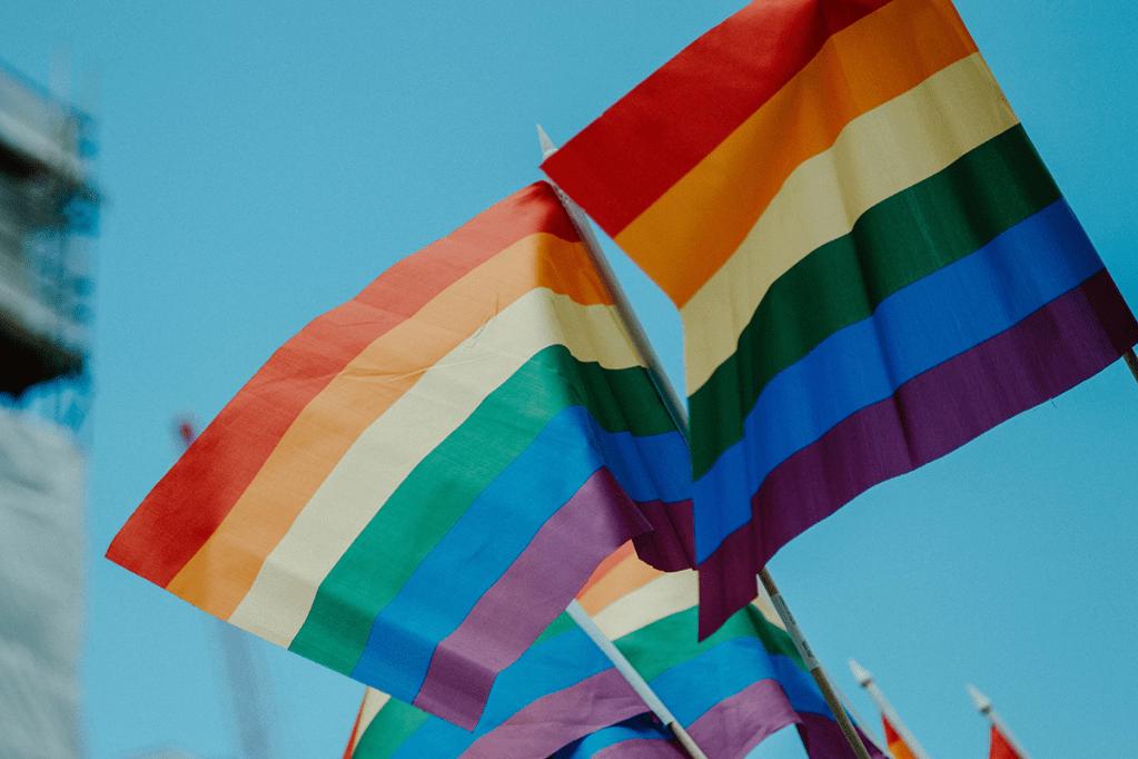 Pride Month at True