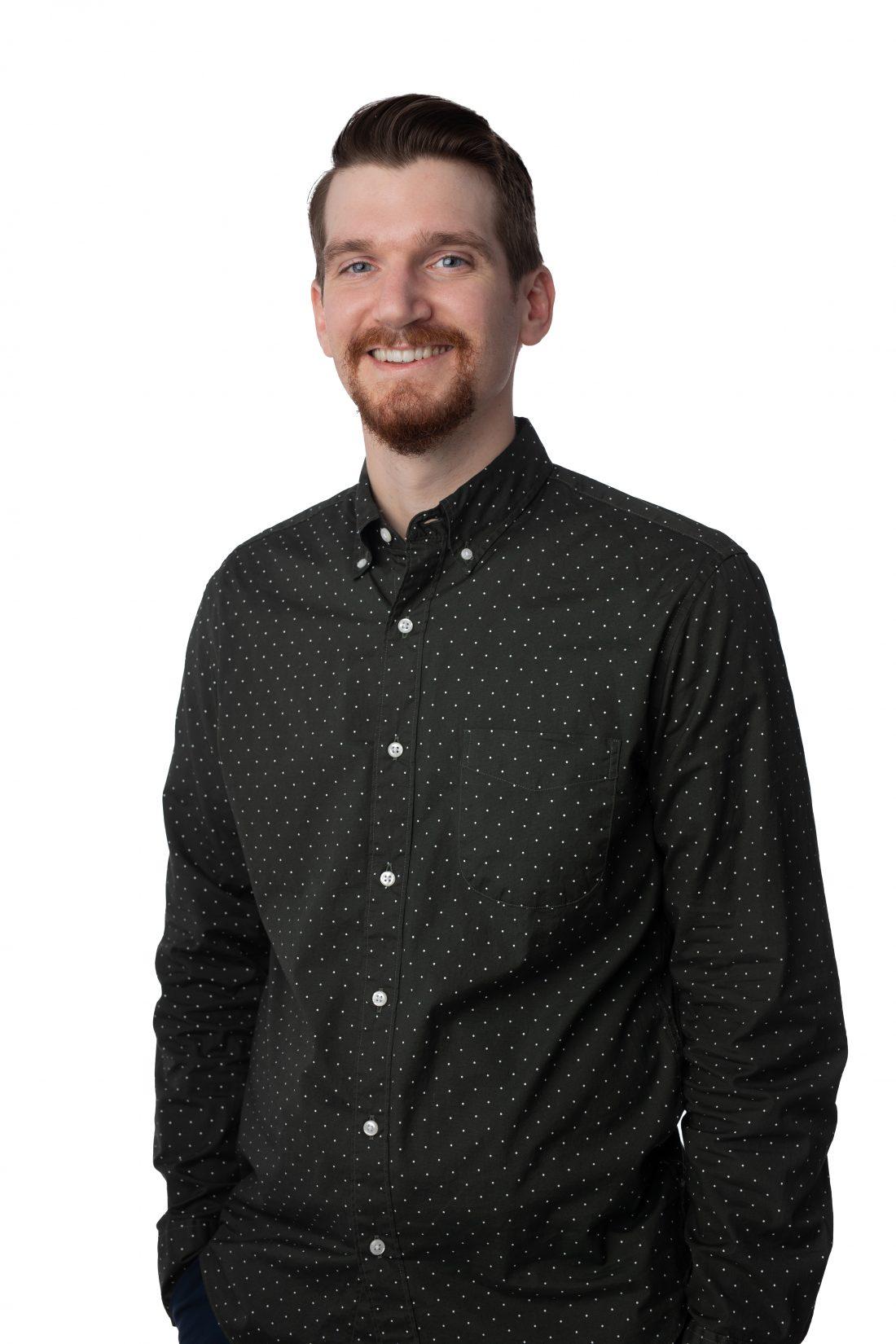 Graham Hays of the True Ventures Team
